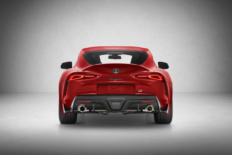 2020 Toyota GR Supra 538480