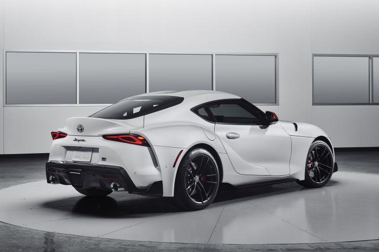 2020 Toyota GR Supra 538484
