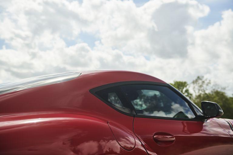 2020 Toyota GR Supra 538496