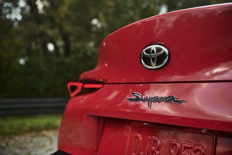 2020 Toyota GR Supra 538499