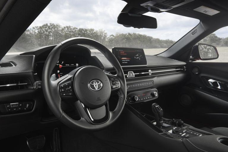 2020 Toyota GR Supra 538526