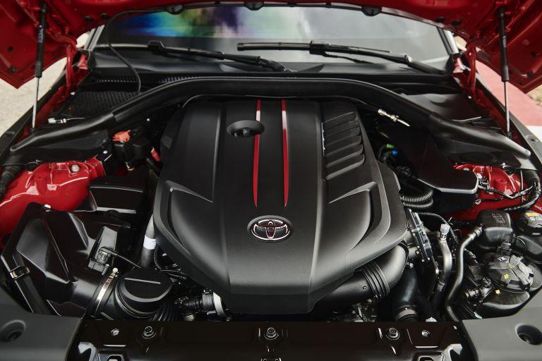 2020 Toyota GR Supra 538533
