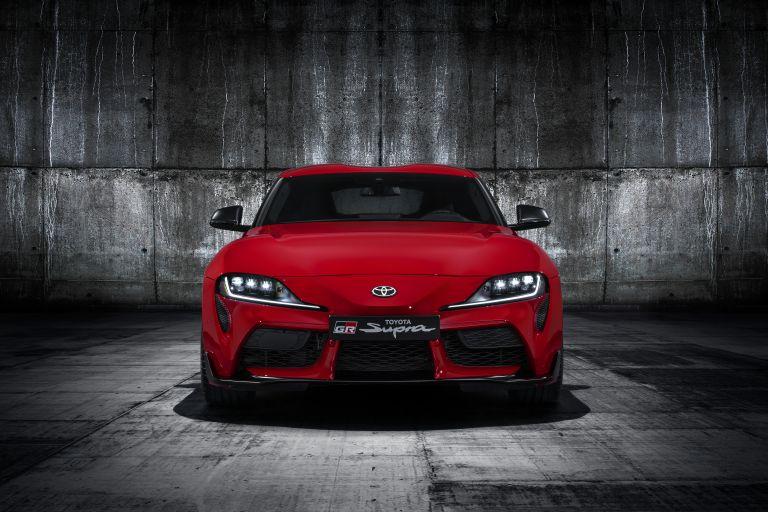 2020 Toyota GR Supra 538535