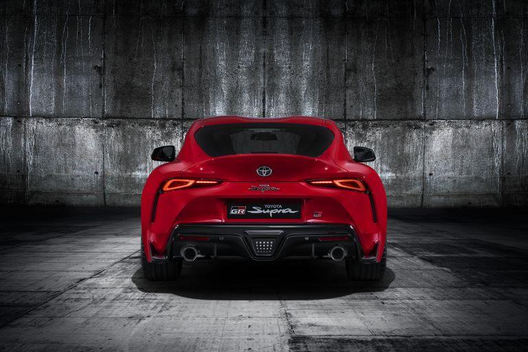 2020 Toyota GR Supra 538536