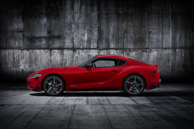 2020 Toyota GR Supra 538538