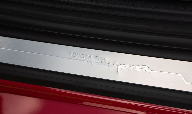 2020 Toyota GR Supra 545013