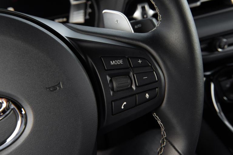2020 Toyota GR Supra 545017