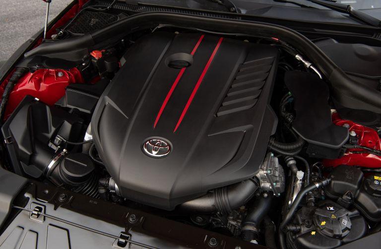 2020 Toyota GR Supra 545023
