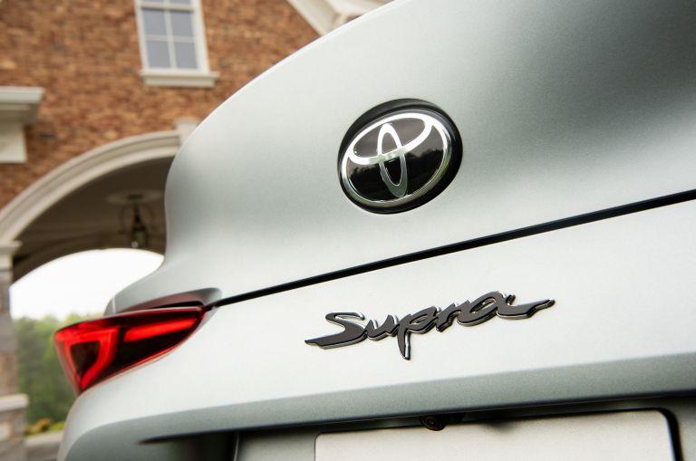 2020 Toyota GR Supra 545037