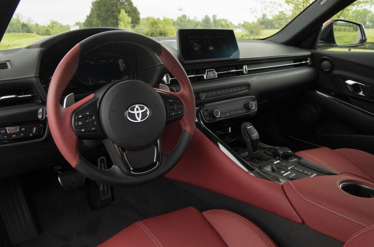 2020 Toyota GR Supra 545066