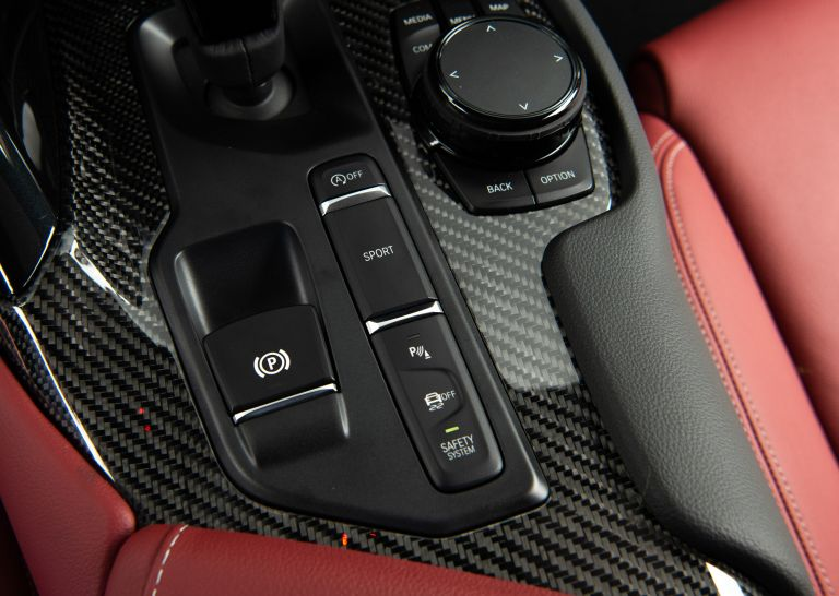 2020 Toyota GR Supra 545069