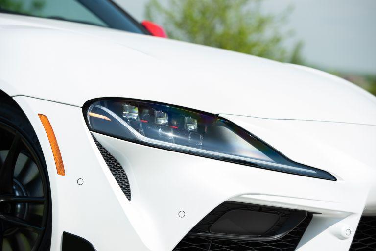 2020 Toyota GR Supra 545083
