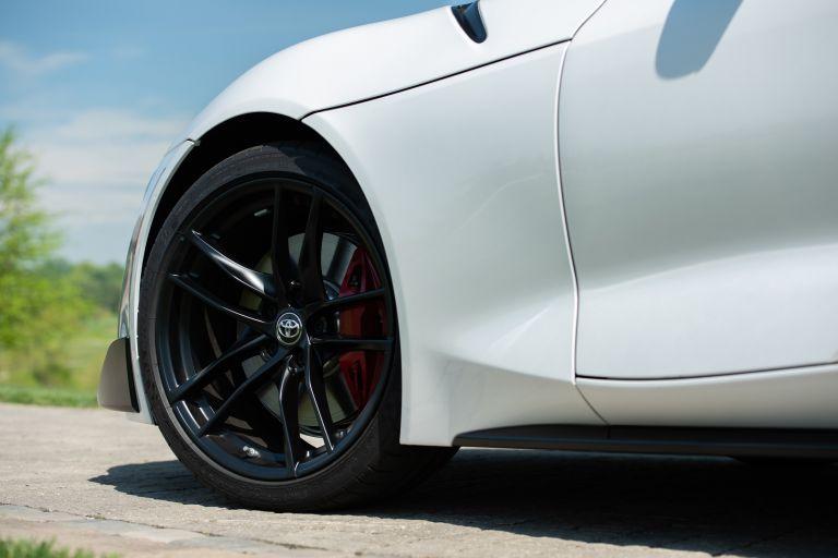 2020 Toyota GR Supra 545085