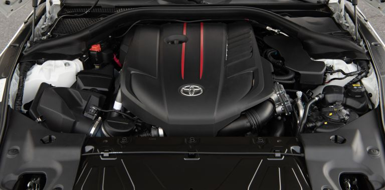 2020 Toyota GR Supra 545086