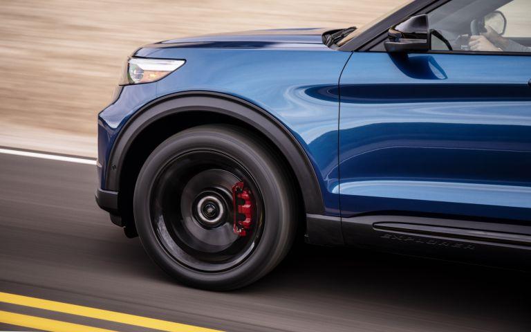 2020 Ford Explorer ST 532715