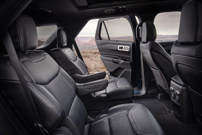 2020 Ford Explorer ST 532725