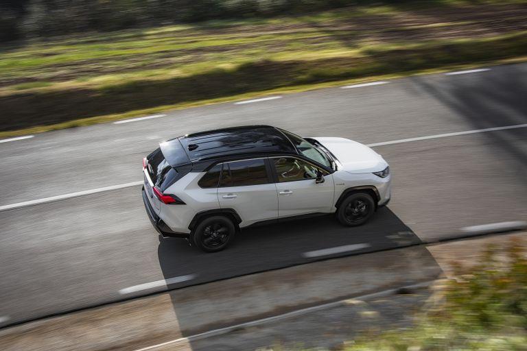 2019 Toyota RAV4 Hybrid - EU version 532933