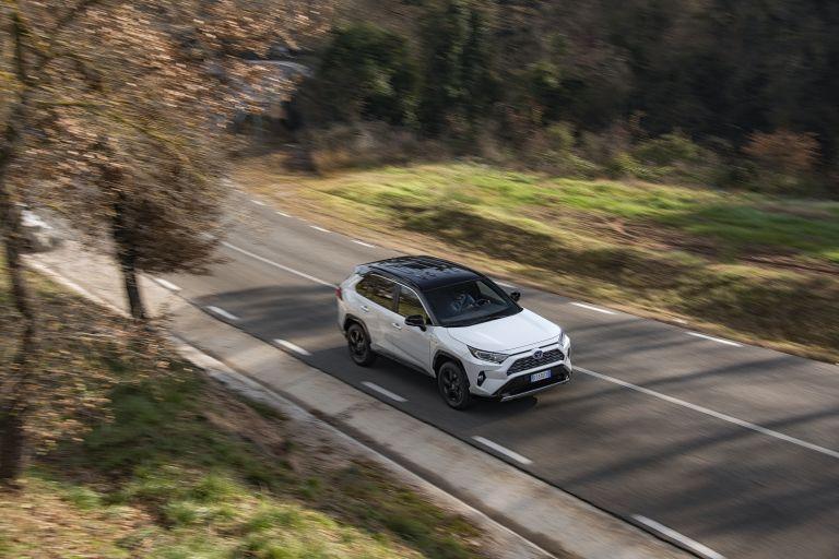 2019 Toyota RAV4 Hybrid - EU version 532959