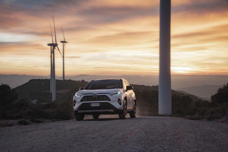 2019 Toyota RAV4 Hybrid - EU version 532982