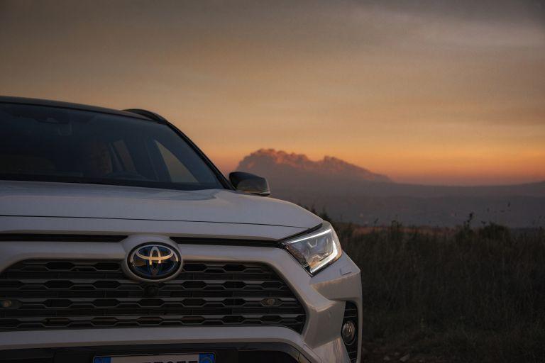 2019 Toyota RAV4 Hybrid - EU version 532983