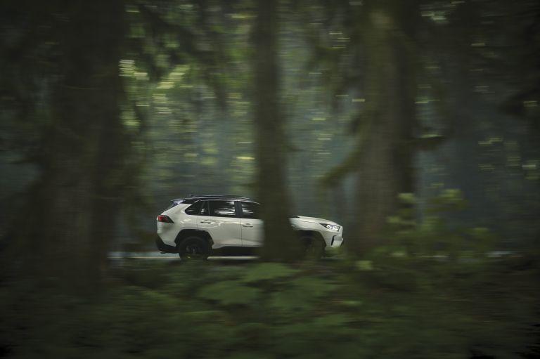 2019 Toyota RAV4 Hybrid - EU version 532999