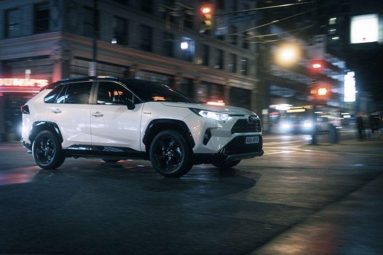 2019 Toyota RAV4 Hybrid - EU version 533017