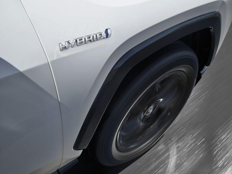 2019 Toyota RAV4 Hybrid - EU version 533034
