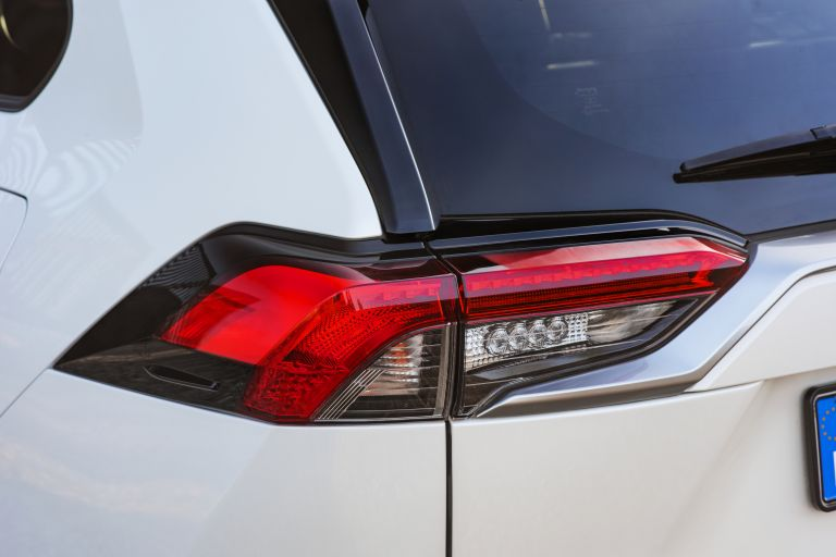 2019 Toyota RAV4 Hybrid - EU version 533038