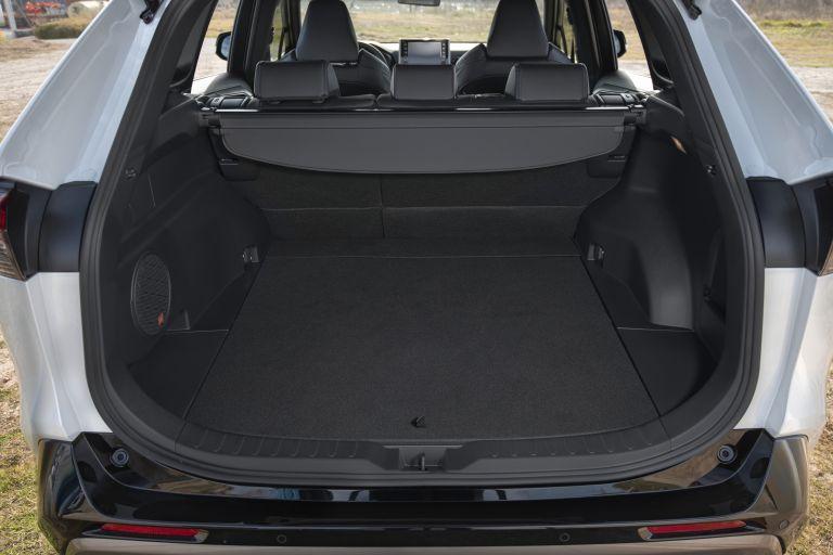 2019 Toyota RAV4 Hybrid - EU version 533042
