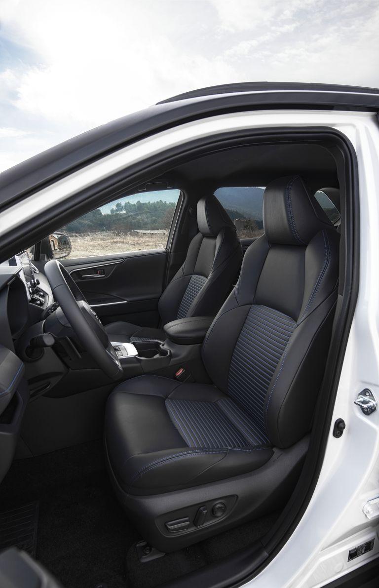 2019 Toyota RAV4 Hybrid - EU version 533043
