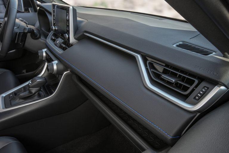 2019 Toyota RAV4 Hybrid - EU version 533053