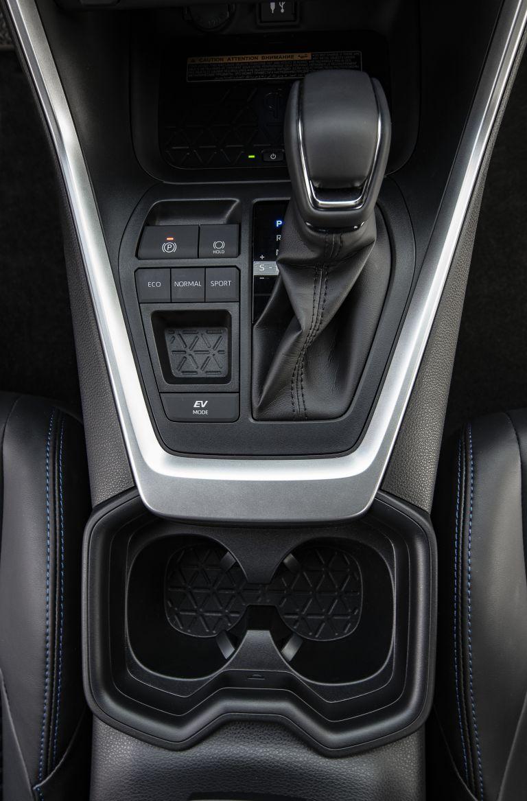 2019 Toyota RAV4 Hybrid - EU version 533060