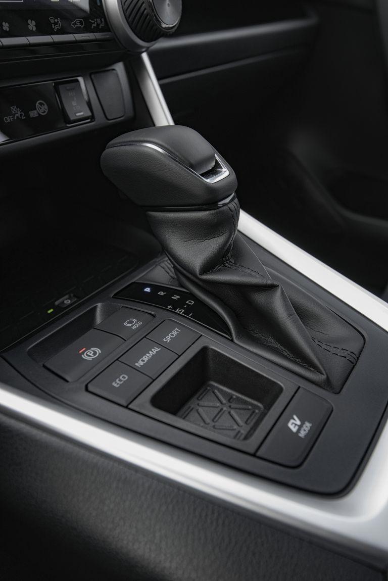2019 Toyota RAV4 Hybrid - EU version 533062
