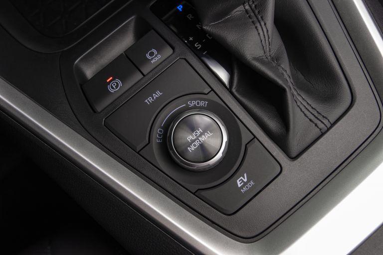 2019 Toyota RAV4 Hybrid - EU version 533064