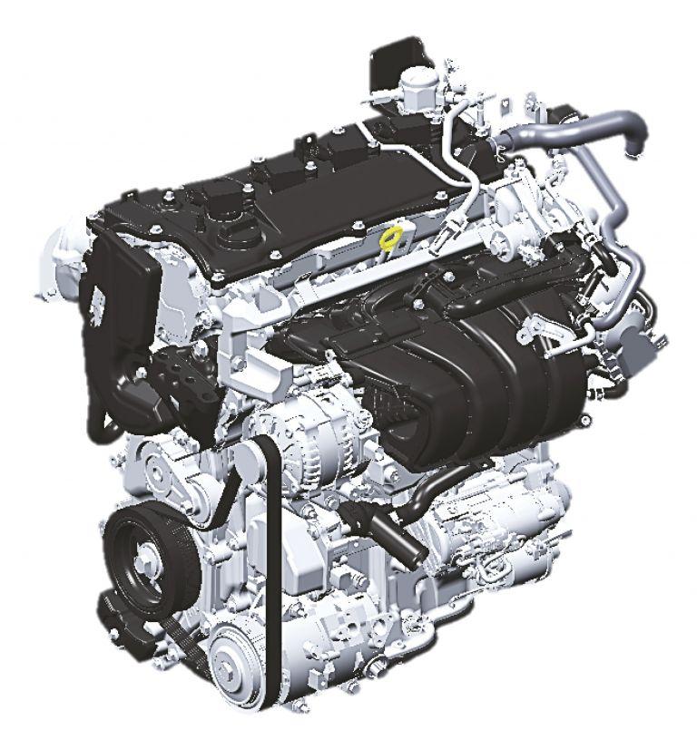 2019 Toyota RAV4 Hybrid - EU version 533070