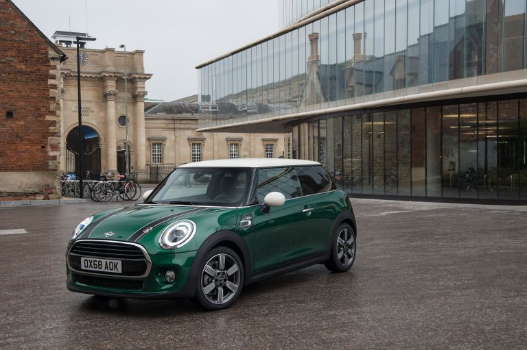 2019 Mini Cooper 60 years edition 533152