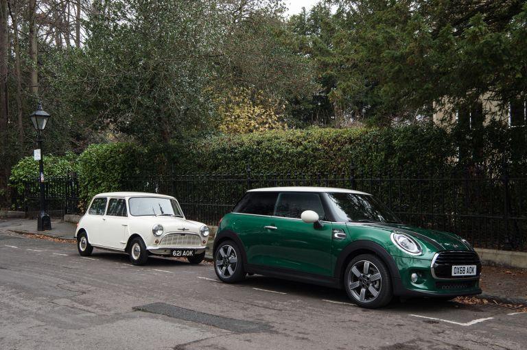 2019 Mini Cooper 60 years edition 533242