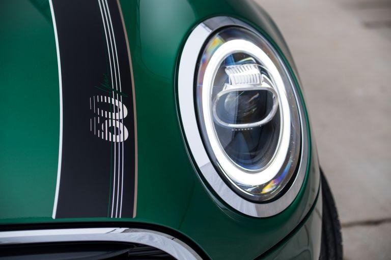 2019 Mini Cooper 60 years edition 533279