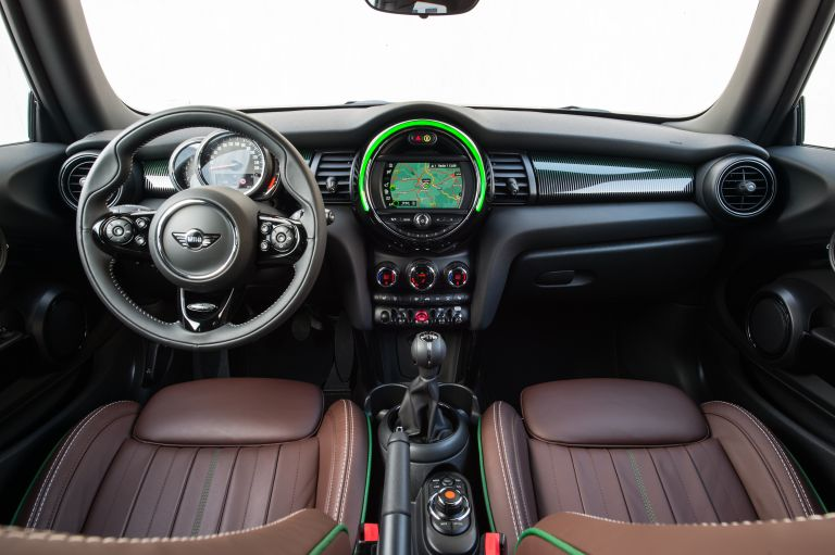 2019 Mini Cooper 60 years edition 533306