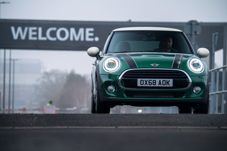 2019 Mini Cooper 60 years edition 533338