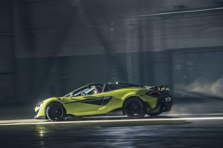 2019 McLaren 600LT spider 533430