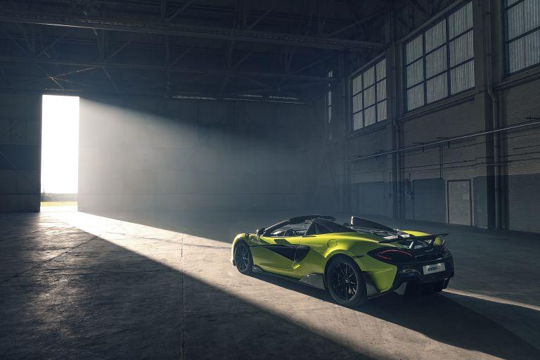 2019 McLaren 600LT spider 533431
