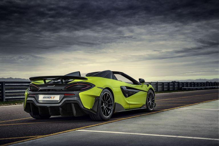 2019 McLaren 600LT spider 537564
