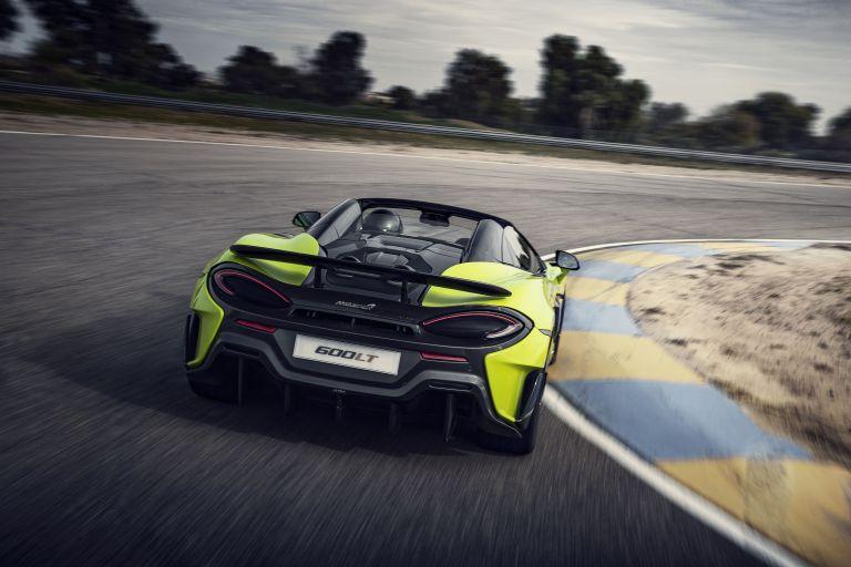 2019 McLaren 600LT spider 537580