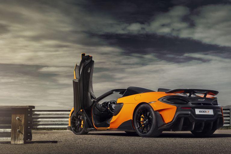 2019 McLaren 600LT spider 537593