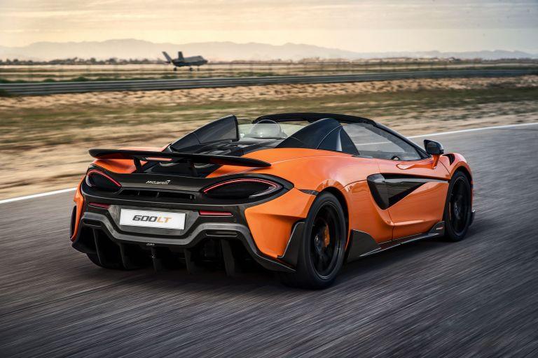 2019 McLaren 600LT spider 537609
