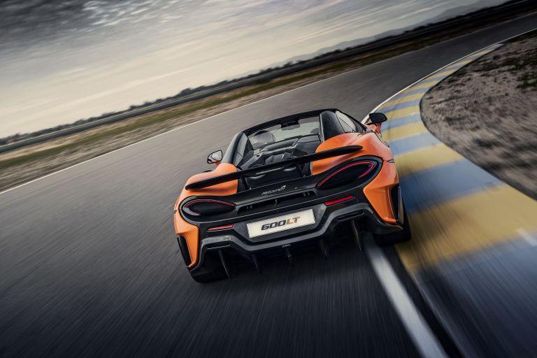 2019 McLaren 600LT spider 537611