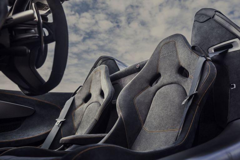 2019 McLaren 600LT spider 537614