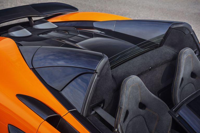 2019 McLaren 600LT spider 537615