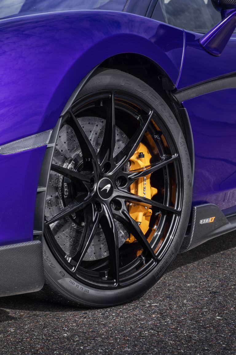 2019 McLaren 600LT spider 537642